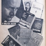 Walter Jacob