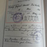 Documentos personales